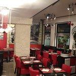 Brasserie - Pizzeria Au 48