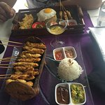 Photo de Casanova Bali Restaurant & Bar