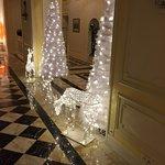 Photo of Victoria Jungfrau Grand Hotel & Spa