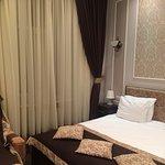 Leningrad Hotel Foto
