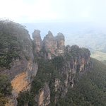 Foto de Blue Diamond Tours - Blue Mountains Day Tour