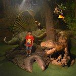 Dino Park Mini Golf Foto