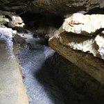 Rokando Limestone Cave
