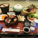 Kanzanji Sago Royal Hotel Foto