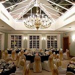 The Orangery perfect for your event