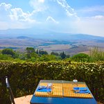 Photo of Terrazza Val D'Orcia