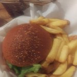 Photo of Holy Cow! Gourmet Burger Company- Cheneau De Bourg