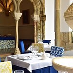 Photo of Restaurante da Pousada Convento Evora