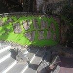 Foto de La Buena Vida Restaurant