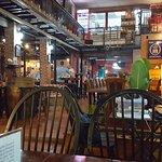 Foto van BMV Pub & Grill