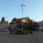 Photo de Hotel Emmental