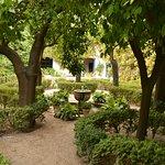 Otro jardin.