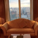 Sedona Suites Ho Chi Minh City Foto