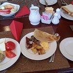 Breakfast Experience