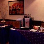 Facilities at Meeting Room