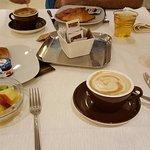 Foto de Hotel dei Borgia