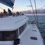 Aquarius - Sail & Snorkel Foto