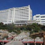 Foto Korumar Hotel De Luxe