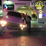 Photo of Hard Rock Cafe Hurghada