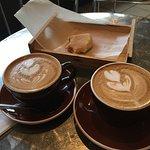 Cafe Cola'o resmi