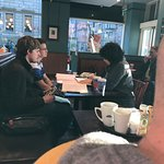 Photo of Caffe Nero - Piccadilly Gardens