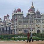 Amba Vilas (Maharaja-Palast) Foto
