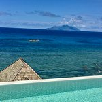 the oceanview pool villa, absolute bliss