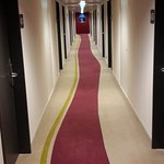 Photo de Dorint Airport Hotel Zurich
