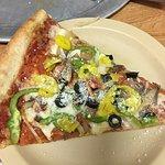 Foto Dough Boys NY Style Pizzeria