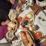 Cafè & Restaurant Nüsslein Foto