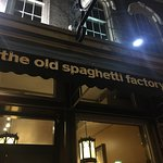 Photo of The Old Spaghetti Factory