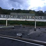 Foto de Natural Bridge Park Historic Hotel