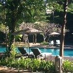 Courtyard Bali Nusa Dua Resort Foto