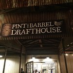 Pint and Barrel Drafthouse