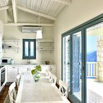 Urania Luxury Villas Photo
