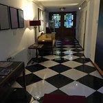 Foyer at Ackselhaus