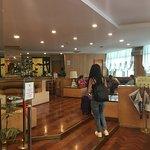 Park Hotel dei Massimi Foto