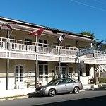 Foto de Island Hotel & Restaurant