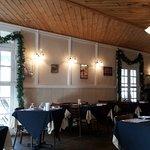 Island Hotel & Restaurant Foto