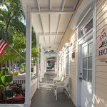 The Palms Hotel- Key West Foto