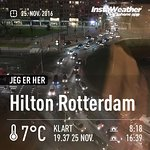 Hilton Rotterdam Foto