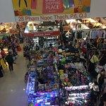 Shopping Tours