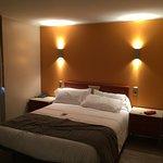 Photo de Hotel Espel