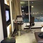 Holiday Inn Muscat Al Seeb Foto