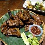 Masakan Sunda....