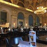 Book Cafe Foto