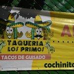 Foto de Taqueria Los Primos