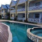 Villa Beach Cottages Foto