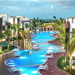 Blue Beach Punta Cana Luxuy Resort