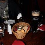 Brasserie zu Gutenberg Foto